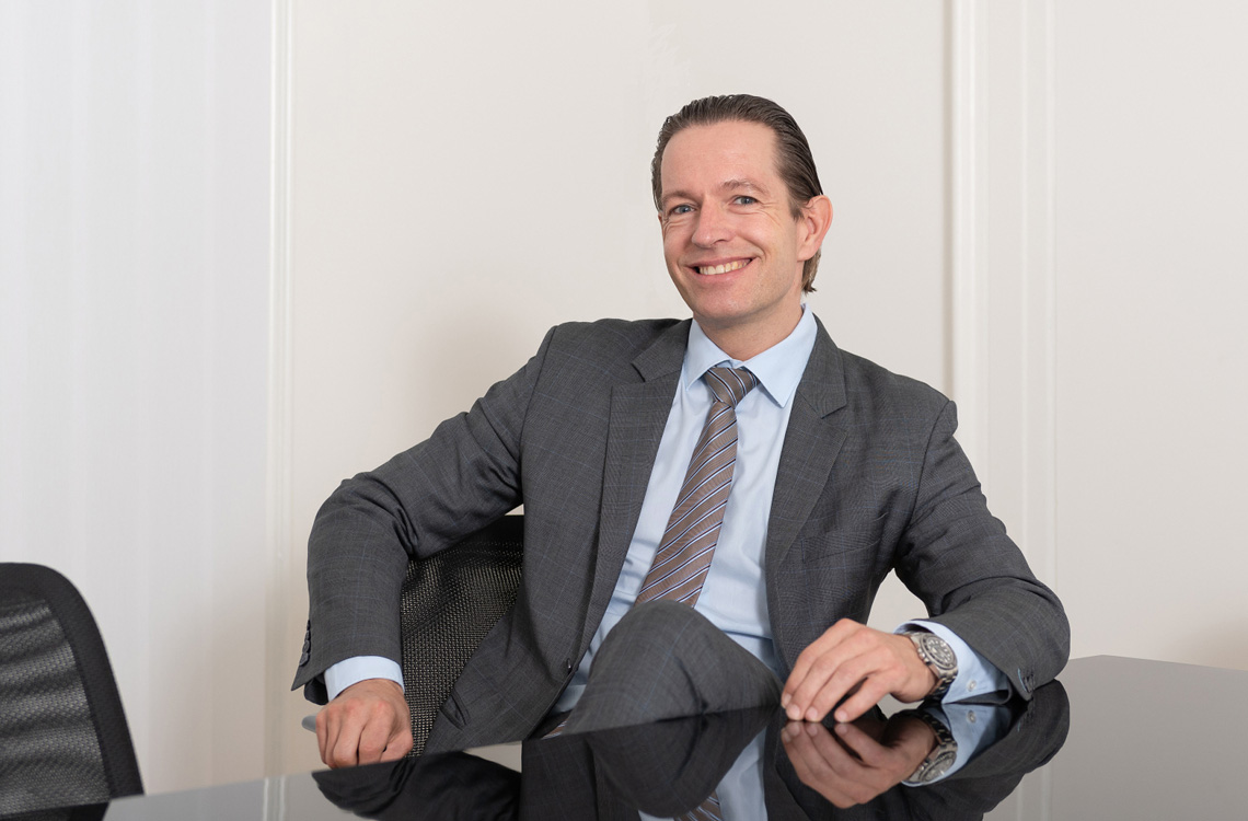 Martin Vincenz